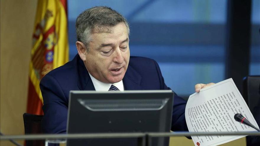 José Antonio Sánchez descarta cambios drásticos en RTVE, donde se potenciará el patrocinio
