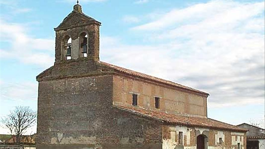 Illan de Vacas. Foto: Diputación de Toledo