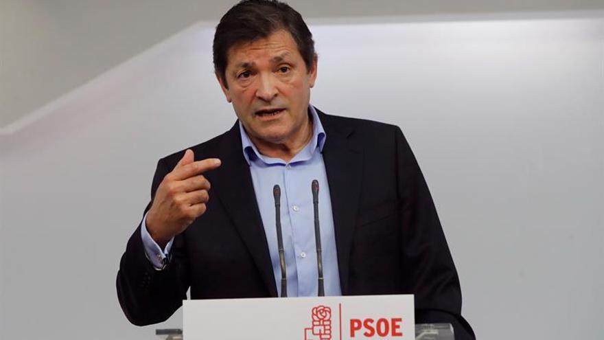 El PSOE debate hoy su proyecto económico para el 39 Congreso Federal