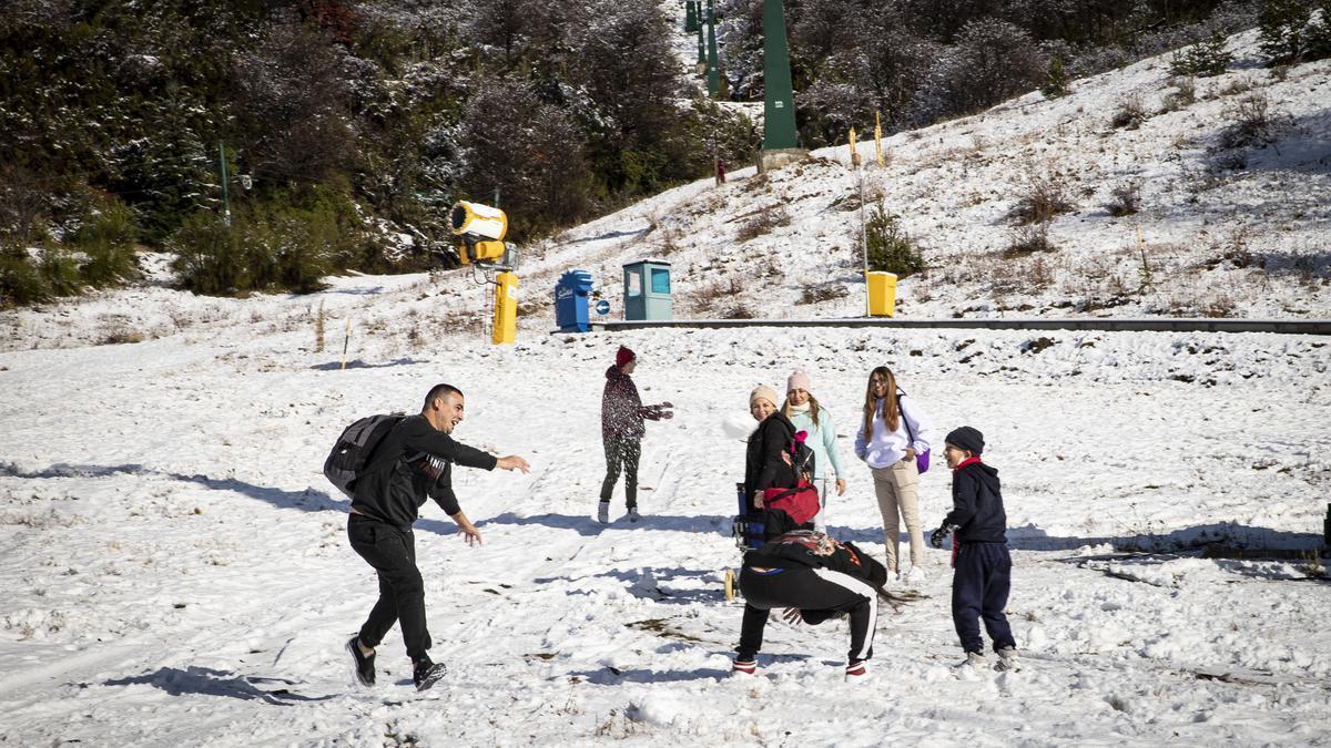 Bariloche y la esperanza de recibir turismo este invierno