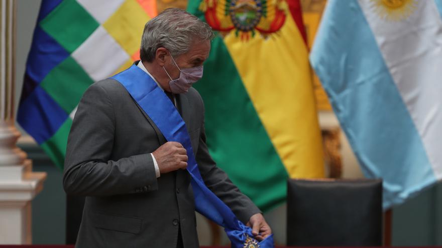 Argentina se compromete a gestionar el ingreso pleno de Bolivia al Mercosur