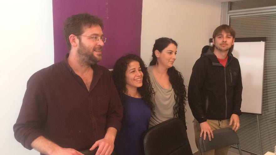 Dimiten ocho miembros del Consejo Ciudadano de Podem Catalunya