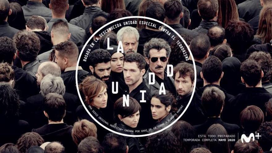 """Nuevo tráiler de """"La Unidad"""", un thriller que dejará al público sin aliento"""