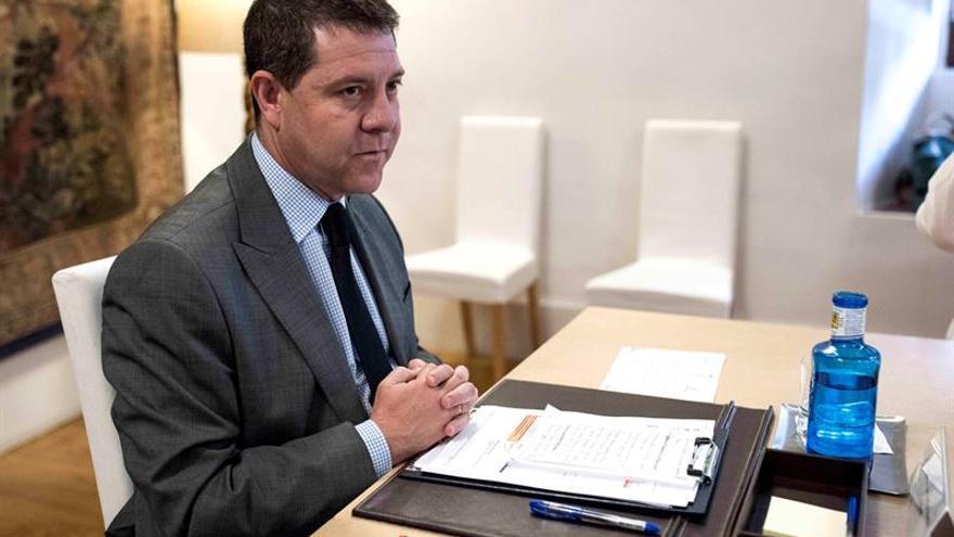 La Junta Electoral Central abre expediente a Page por mandar cartas a parados