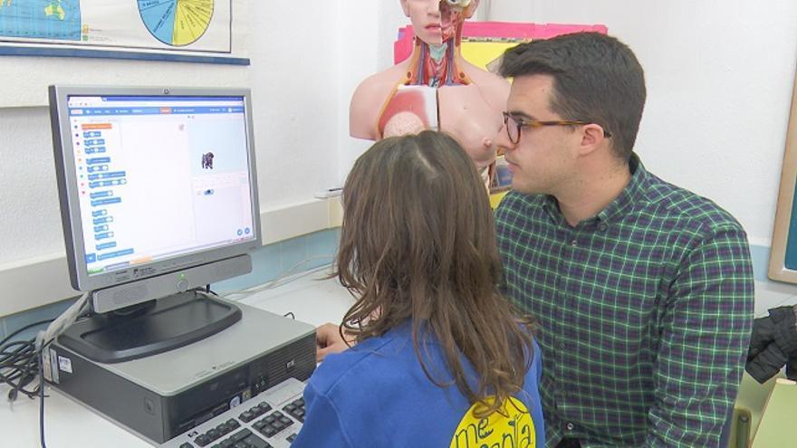 Aquae STEM reconoce a dos colegios de Cartagena por su espíritu emprendedor y su creatividad en los retos online