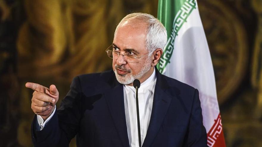 """Irán desea involucrarse en """"consultas serias"""" para lograr la paz en Siria e Irak"""