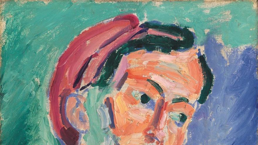 Henri Matisse, André Derain, 1905 © Succession H. Matisse/ VEGAP/ 2016
