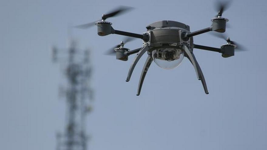 Drones, sombras de la guerra contra el terror