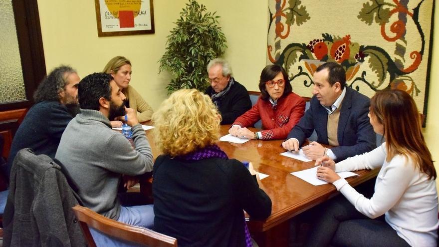 """Junta exige a Zoido explicaciones y que ponga """"punto y final"""" a la situación """"inhumana"""" en cárcel de Archidona"""