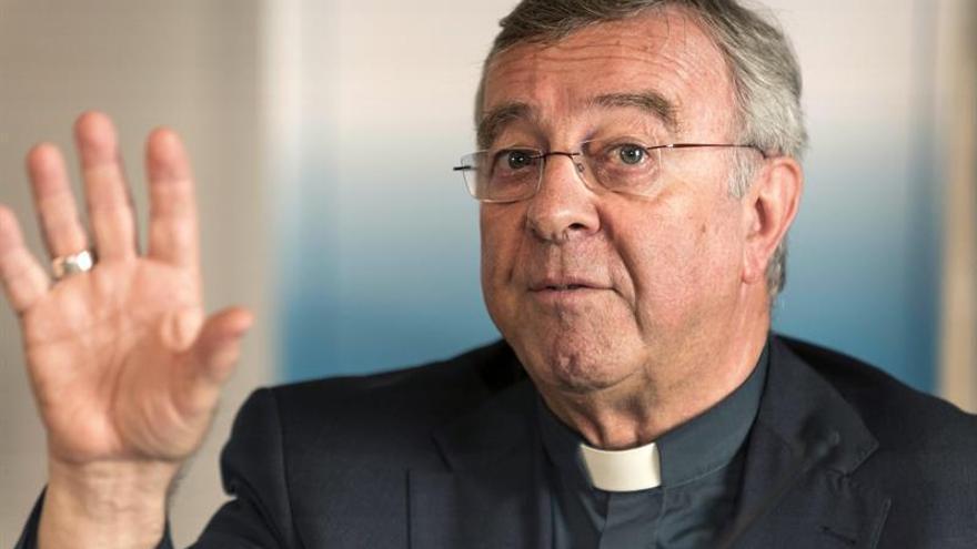 El nuevo Obispo de Mallorca dice que llega a para servir a la iglesia