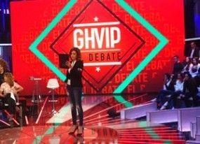 'GH VIP: Debate' arranca líder potente, y 'El Xef' David Muñoz supera al 'Objetivo' de Ana Pastor