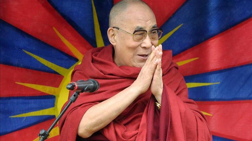 La incertidumbre del futuro del exilio tibetano sin el dalái lama