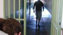 En España hay dos psiquiátrico penitenciarios: Sevilla y Alicante