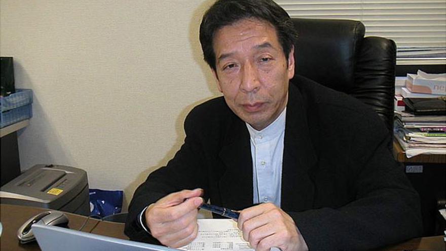 Tomohiro Nishikado había producido una decena de videojuegos antes de 'Space Invaders'