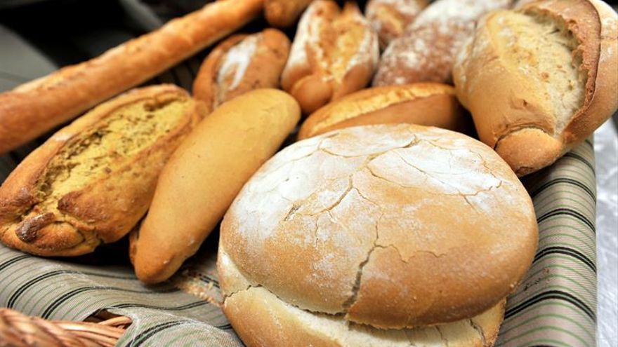 Revelan el negativo impacto medioambiental de la producción de una barra de pan