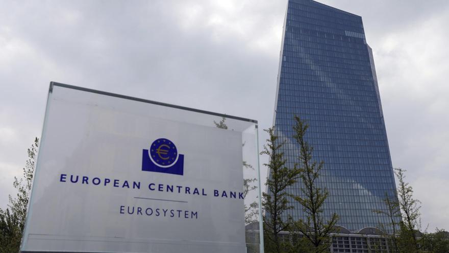 La inflación se mantiene en el -0,3 % en noviembre en la eurozona