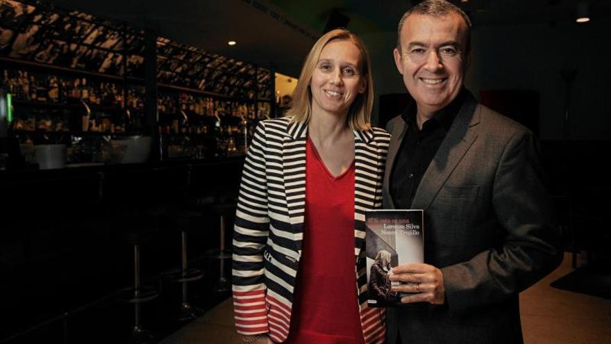 Una nueva investigadora llega a la novela negra de la mano de Lorenzo Silva