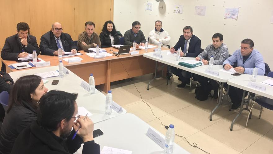 El Patronato de las Marismas de Santoña aprueba por unanimidad el proyecto del PORN del parque natural