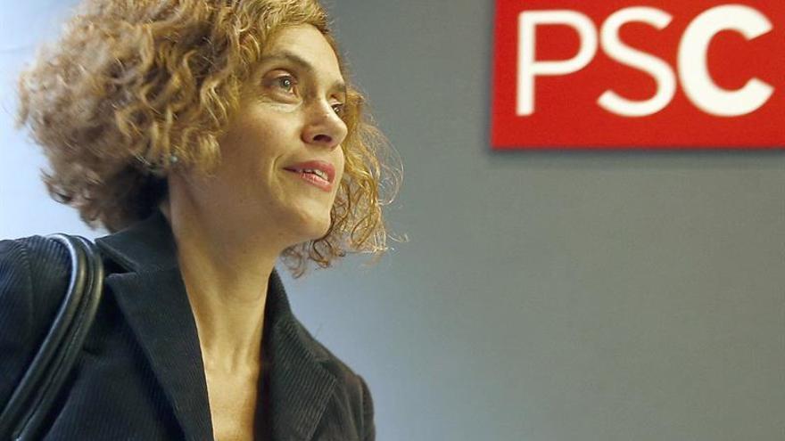 Gestora aparta a Batet de la dirección de grupo y deja vacante puesto del PSC
