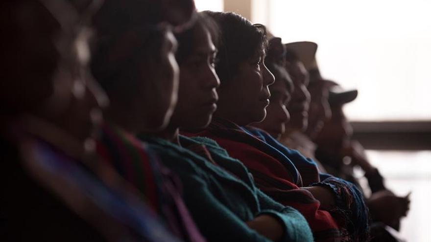 Expertos abordan en Los Ángeles el genocidio en Guatemala