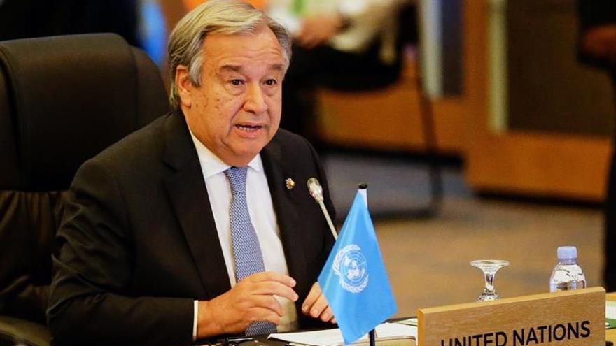 """La ONU abre una investigación sobre el ataque de diciembre a los """"cascos azules"""" en RDC"""