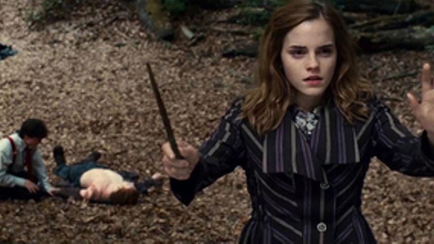 Trailer de Harry Potter y las reliquias de la muerte
