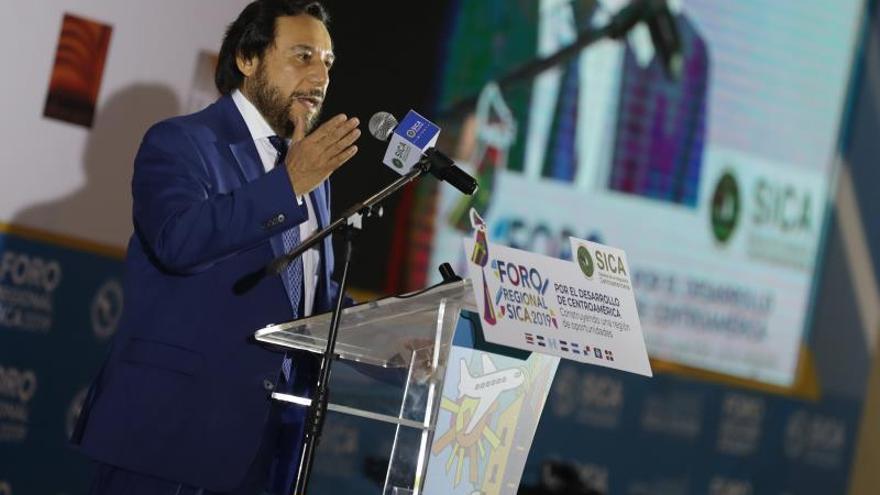 El Salvador llama a otorgar poder vinculante al Parlamento Centroamericano