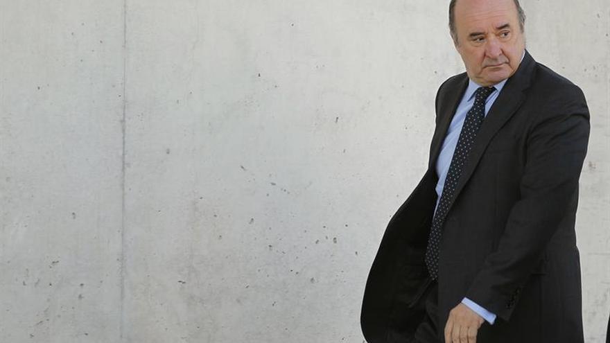Beltrán Gutiérrez no comparece en el Congreso al no recoger el requerimiento