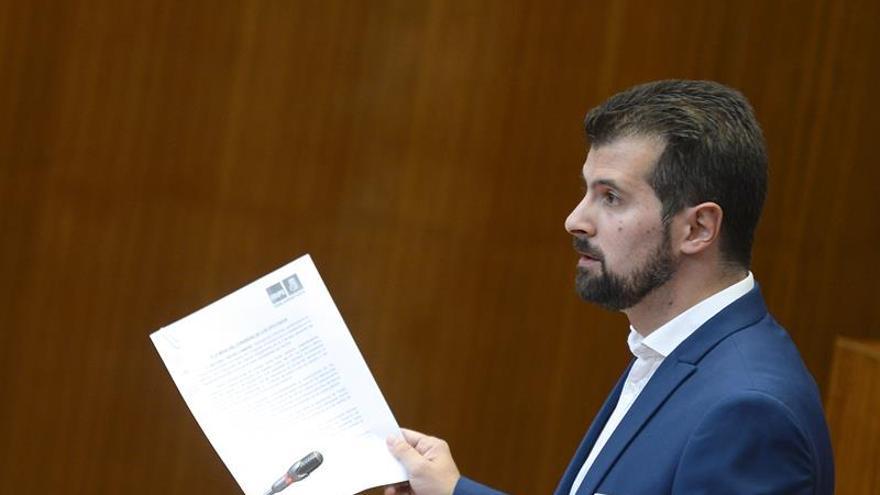 El PSOE de Castilla y León dice desconocer una reunión en Zamora de Susana Díaz con críticos
