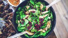 Pon más nutrientes en tu comida