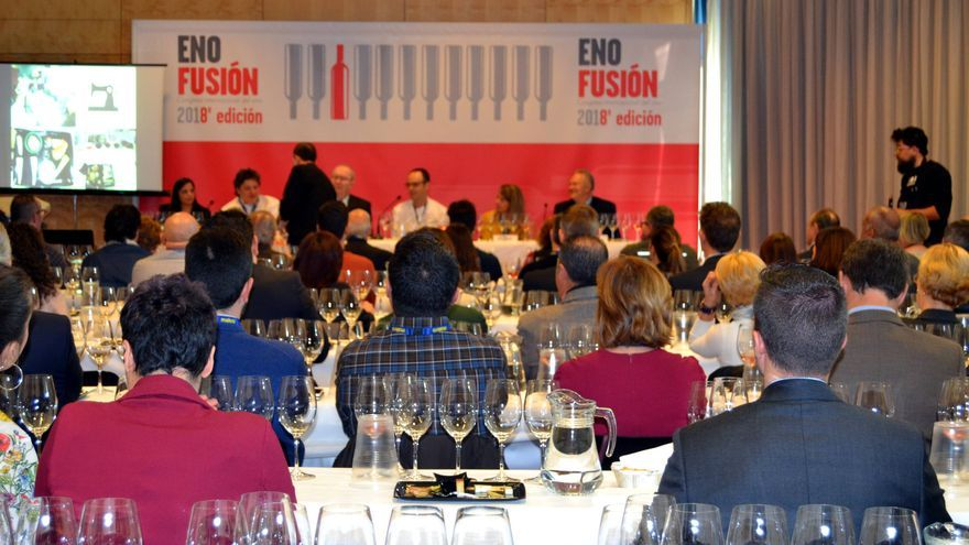 Los productos Gran Selección de Castilla-La Mancha, protagonistas en Enofusión
