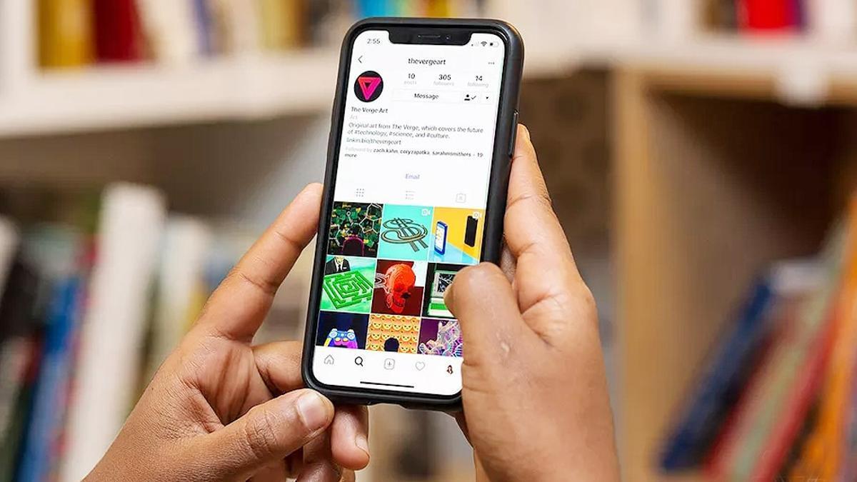 Instagram quiere generar una plataforma para menores. Quejas de organizaciones en todo el mundo.
