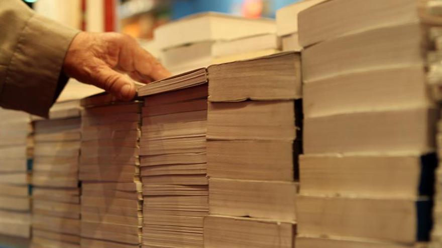 La producción de libros creció un 8,3 por ciento y sigue en ascenso la edición digital