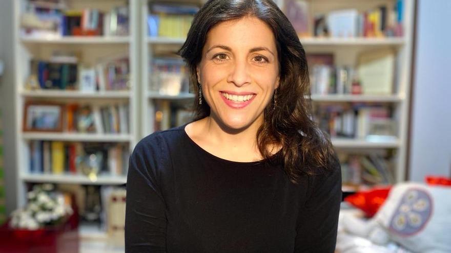 Rocío Carrasco, nueva presidenta de la asociación de Directores de Escena Profesionales de la Región de Murcia