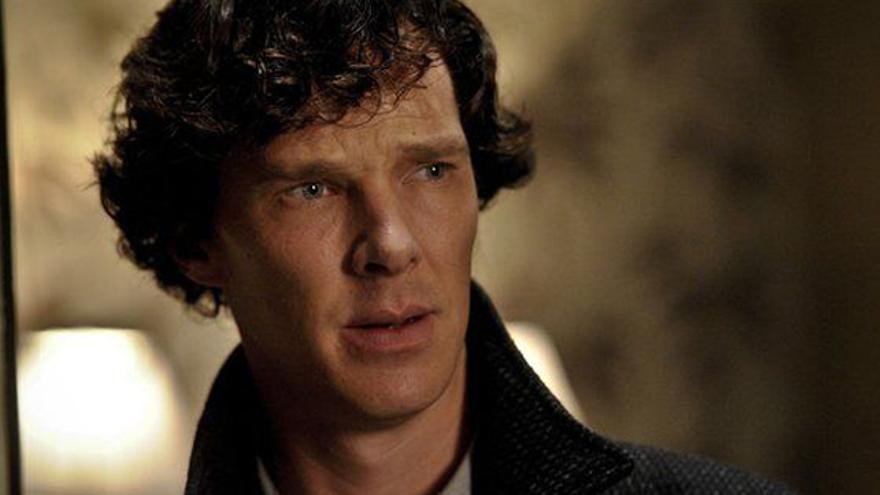 La madre de 'Sherlock' creía que su hijo 'no encajaba' por este motivo