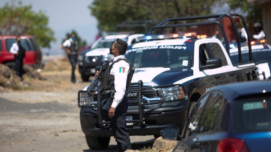Secuestran a un alcalde electo del estado mexicano de Michoacán