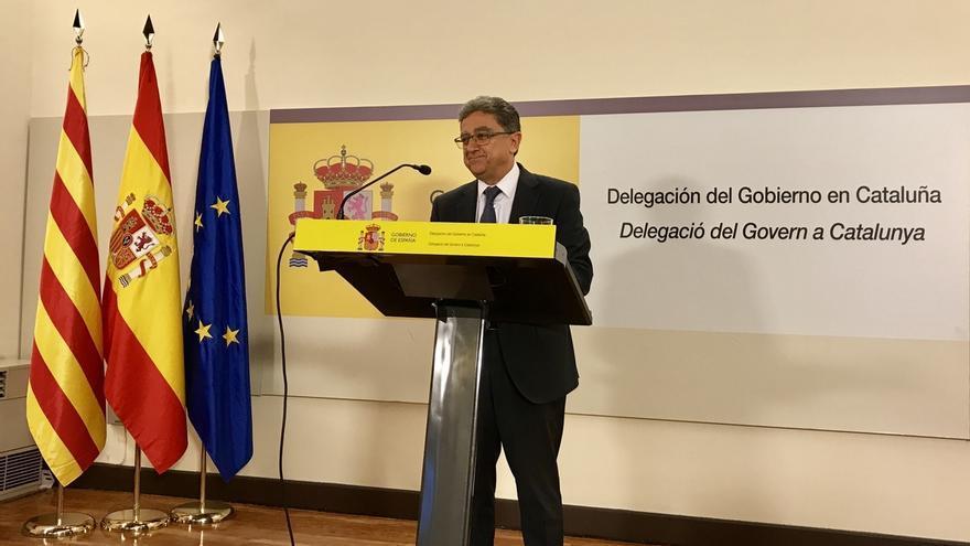 """Millo afirma que el independentismo será """"antidemocrático"""" si aprueba la ley del 1-O"""