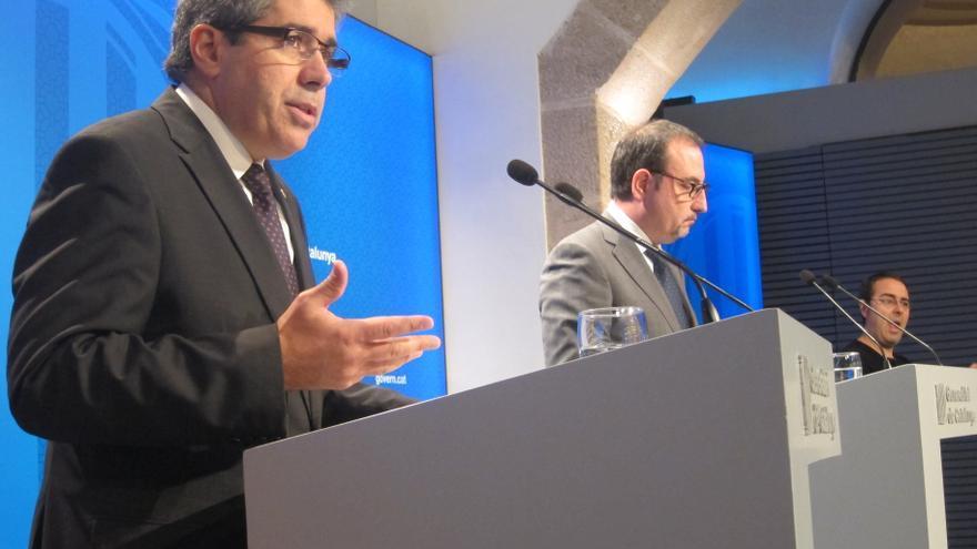 """Homs cree que el PSC está """"abducido por el PSOE"""""""