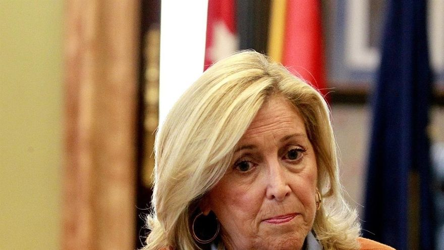 """Dancausa achaca la supervisión de las cuentas del Ayuntamiento por parte de Hacienda a su """"exceso de arrogancia"""""""