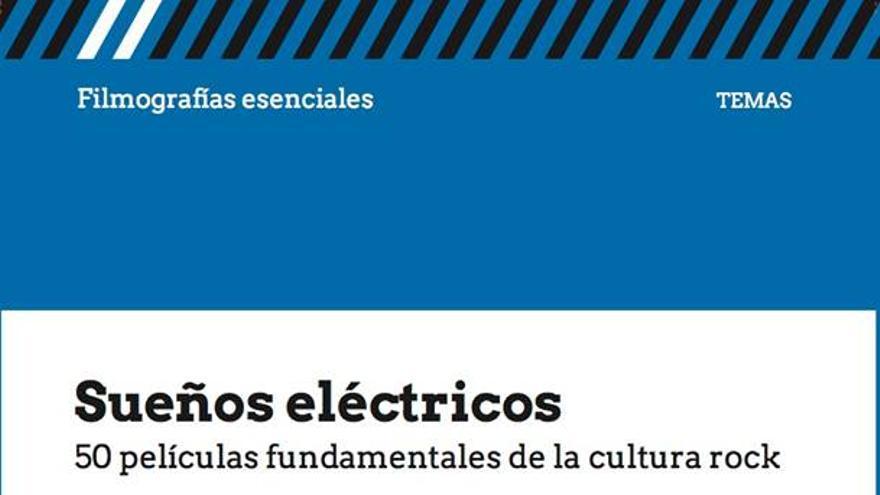 """libro """"sueños eléctricos"""""""