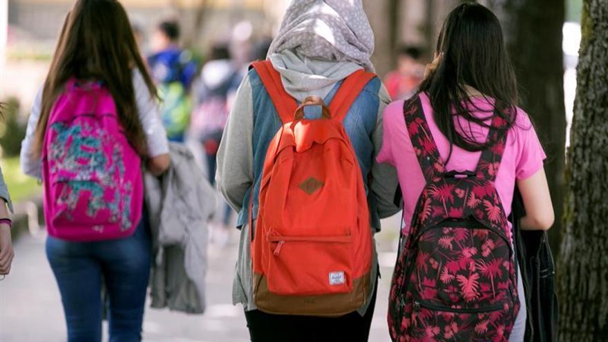 Una profesora musulmana pierde un juicio en Alemania para poder llevar velo en clase