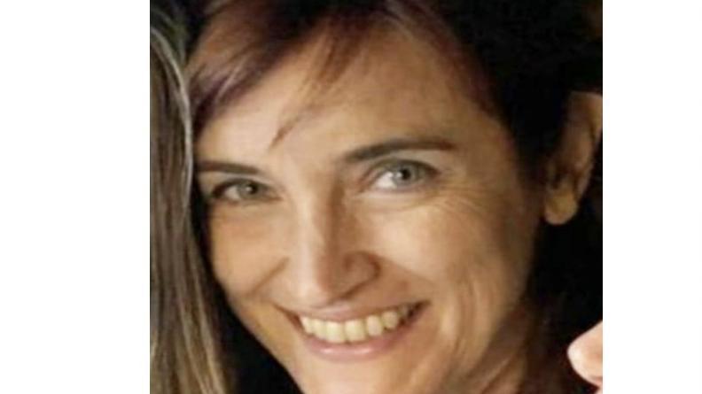 María Teresa Sáez, desaparecida desde este lunes en Tenerife