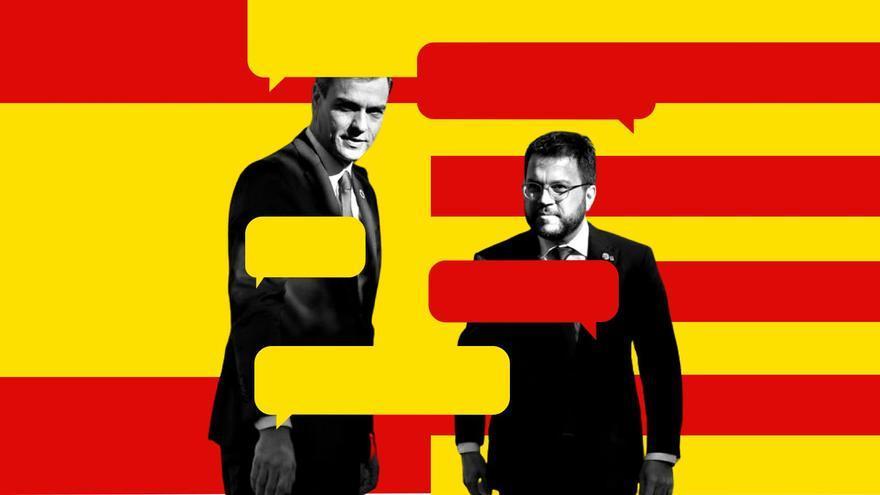 Diálogo por Catalunya