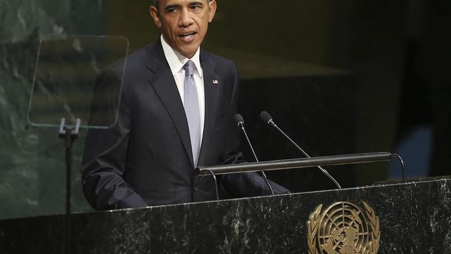 Obama se despedirá de la ONU con una defensa de la diplomacia y un llamado por los refugiados