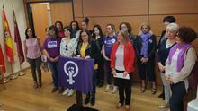 """La Asamblea Feminista de Murcia exige a López Miras que respete """"la libertad y autonomía de las mujeres"""""""