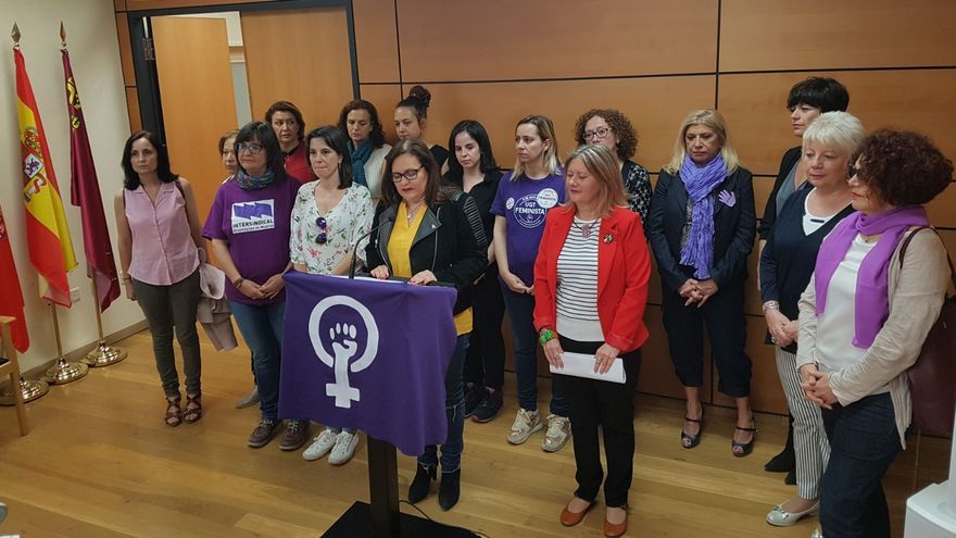 Asamblea Feminista de la Región de Murcia