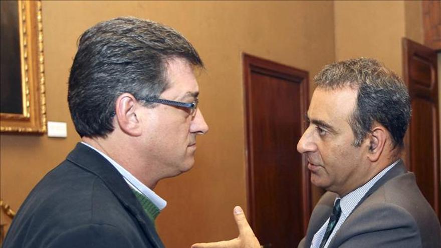 UPyD reconoce que no es deseable un anticipo de las elecciones asturianas