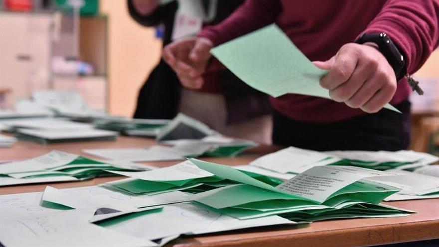 Vícar, el feudo del PSOE en el Poniente de Almería donde Vox crece 34 puntos