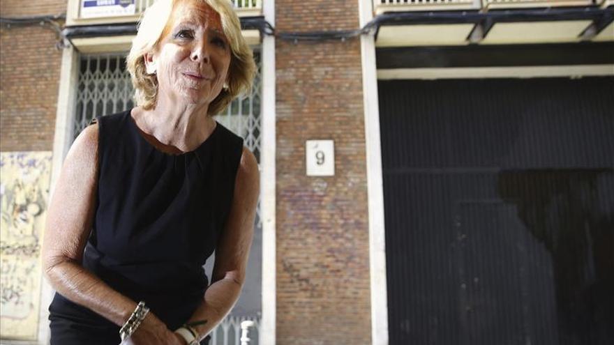 Aguirre ofrece a Carmona y a C's un pacto para hacer a Villacís alcaldesa