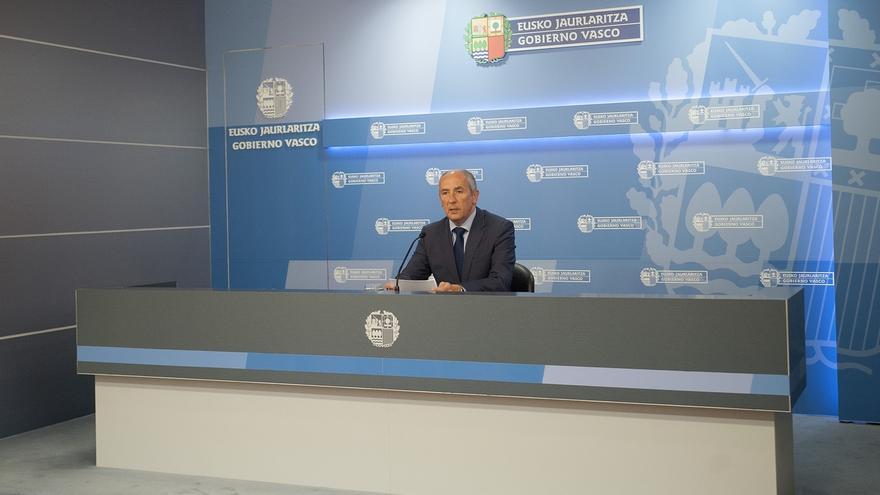 """Gobierno vasco cree que en el debate entre Rajoy y Sánchez """"perdió la transparencia, el pluralismo y la democracia"""""""